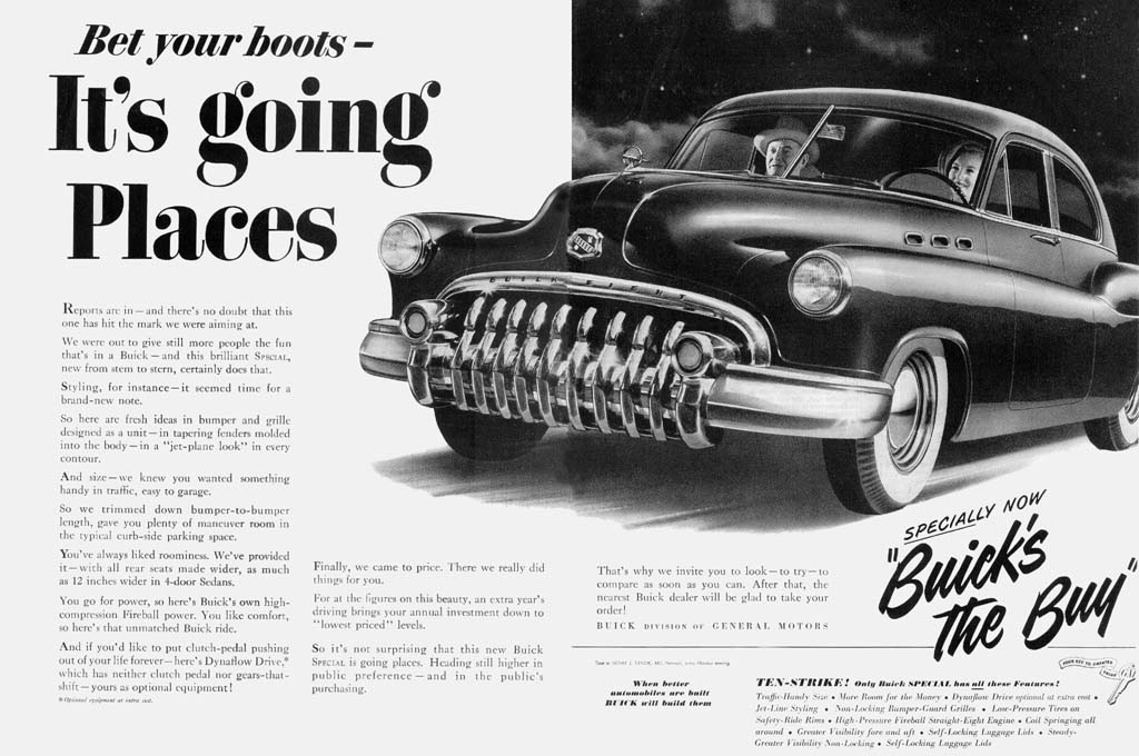 buick february convertible old advert playgoer from the nearest pin dealer