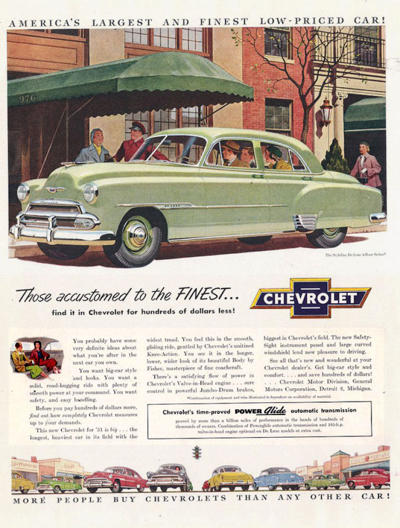 1949 Chevrolet Styleline For Sale in Indianapolis