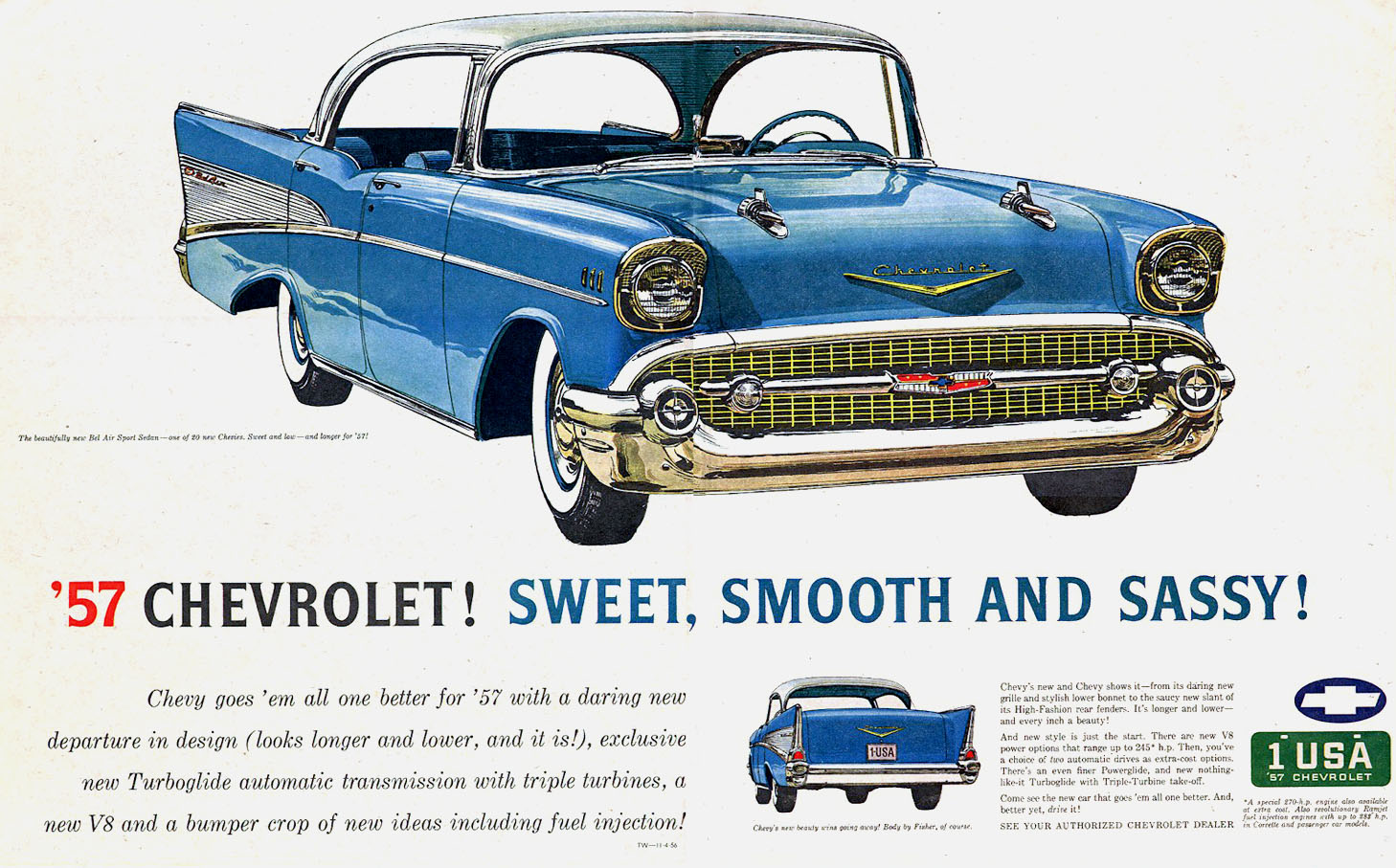directory index chevrolet 1957 rh oldcaradvertising com old chevy car manual project old chevy car manual project