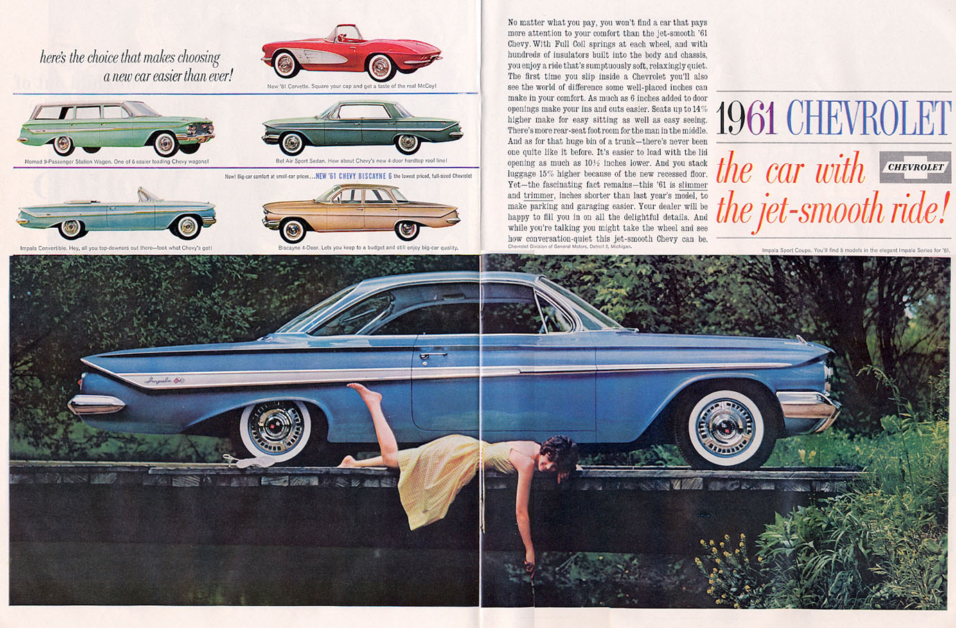 directory index chevrolet 1961