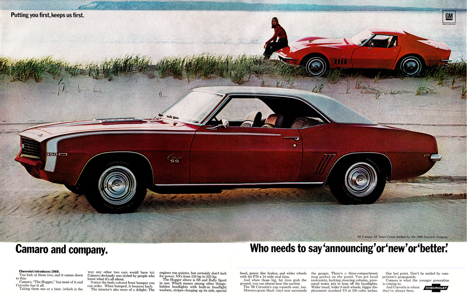 Directory Index Chevrolet 1969