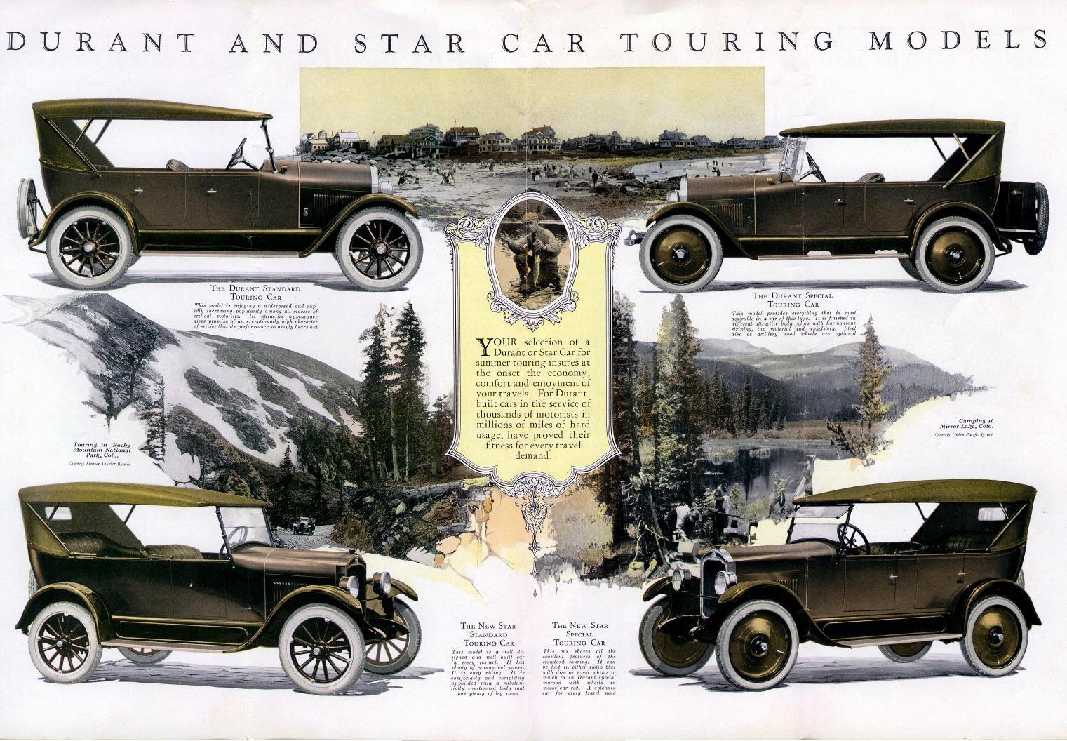 1924 Durant Ad 01