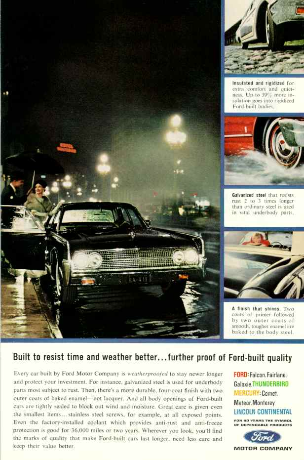 1963 fmc ad 02 for Ford motor company corporate