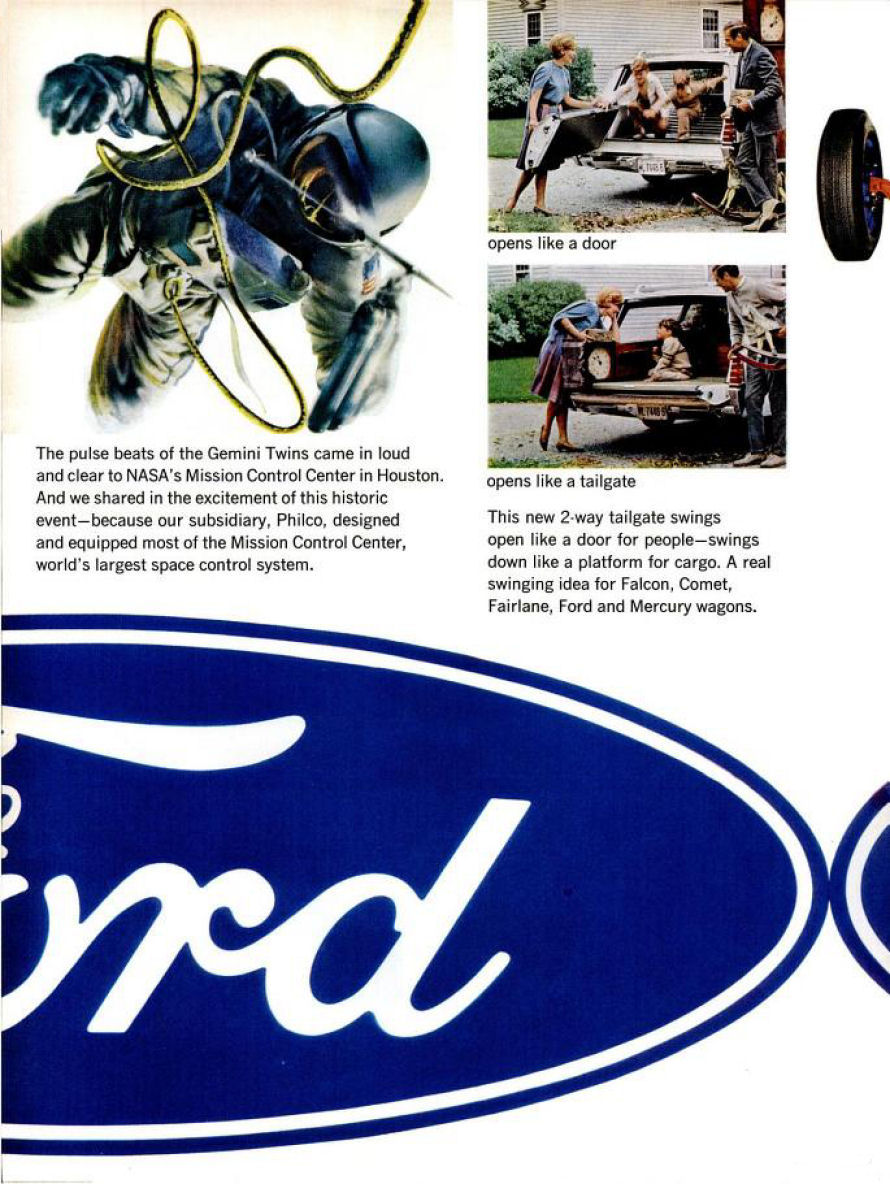 1966 fmc ad 01b for Ford motor company corporate