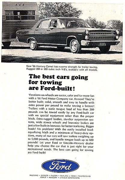 1966 fmc ad 04 for Ford motor company corporate