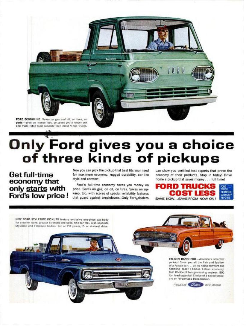 1962 Chevy C10 - Chevrolet - Chevy Trucks for Sale | Old Trucks ...