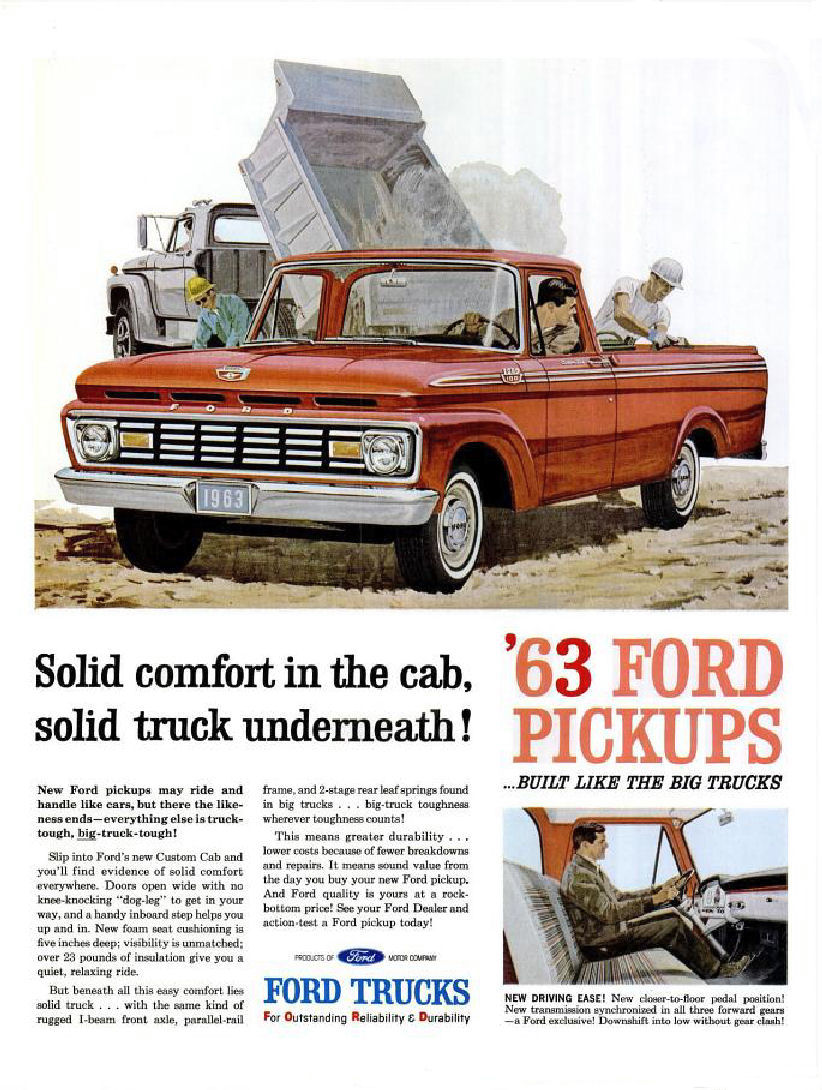 Directory Index: Ford Trucks/1963