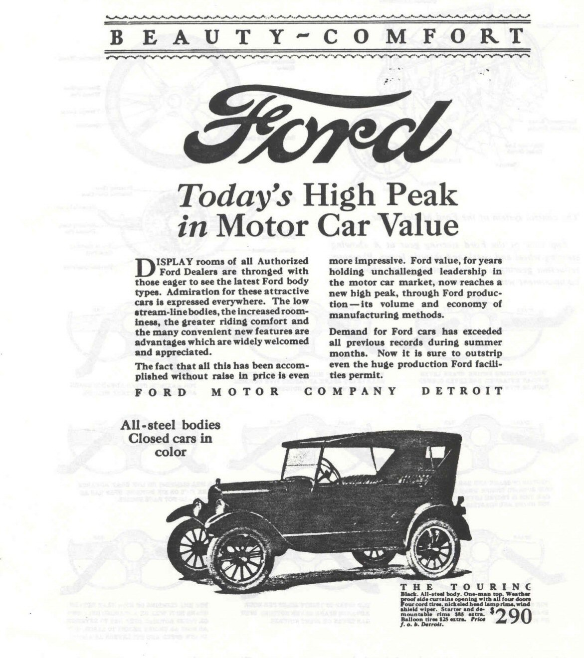 Directory Index: Ford/1926