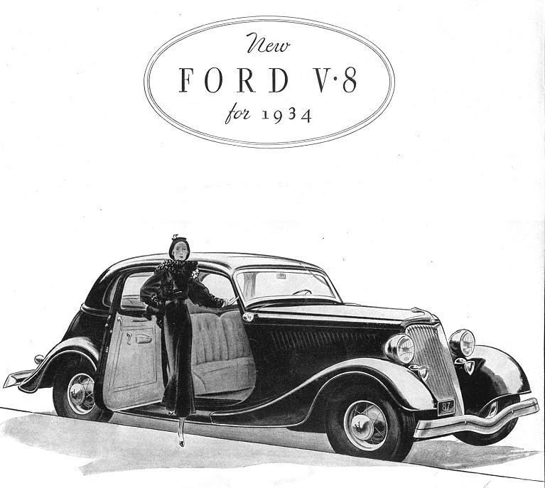 Ziemlich Ford 1934 Rahmen Ideen - Rahmen Ideen - markjohnsonshow.info