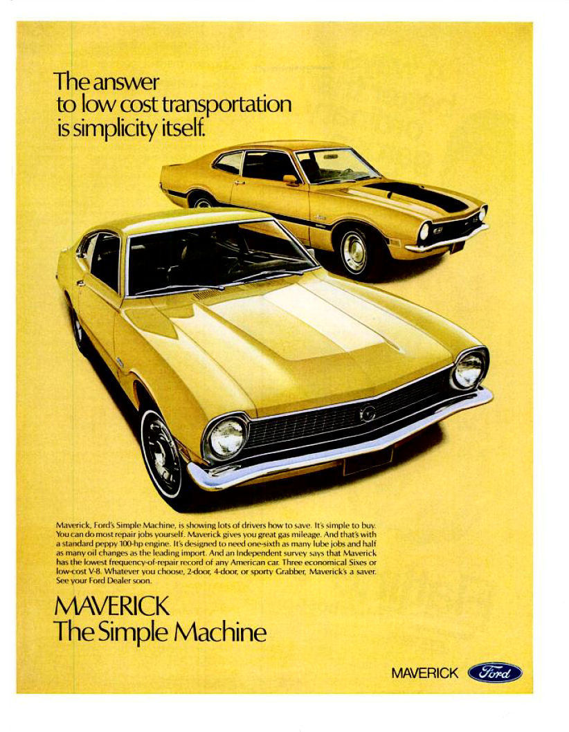 Directory Index: Ford/1971