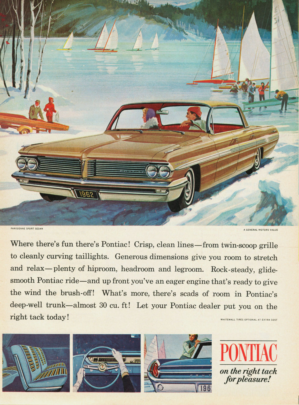 Directory Index: GM Canada Ads/1960s