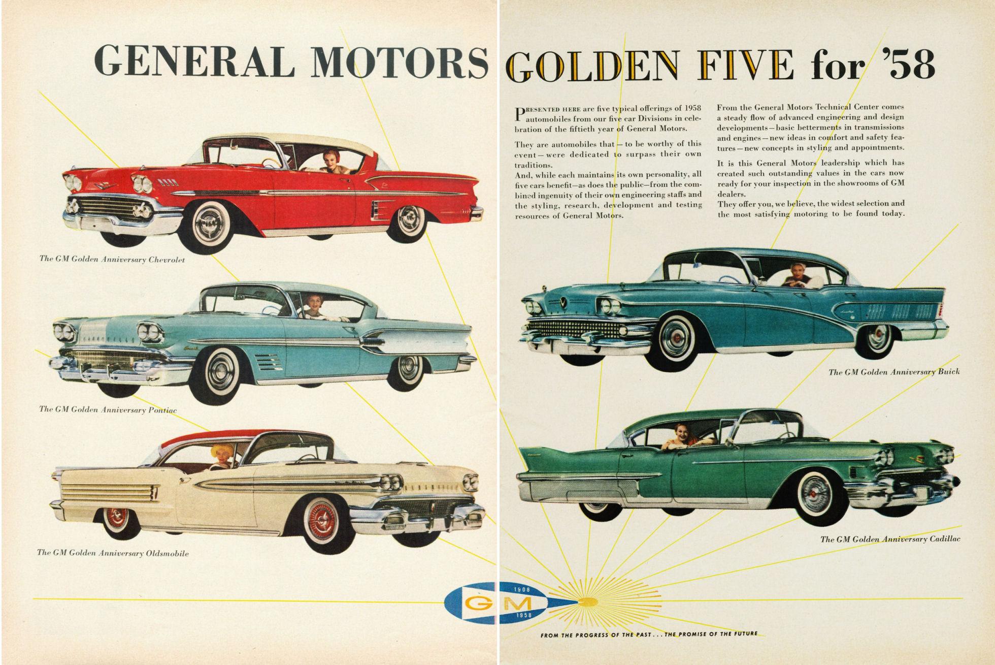 1958 GM Ad-01.