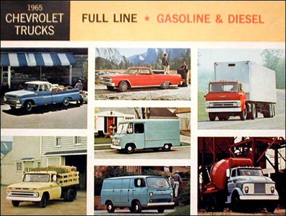1965 Chevrolet Truck Ad 02