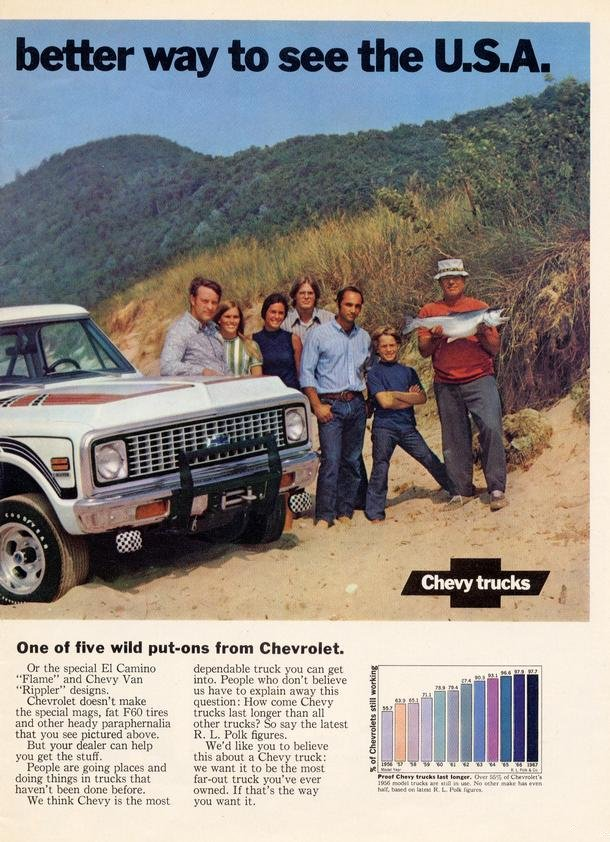 1972 Chevrolet Truck Ad 01b