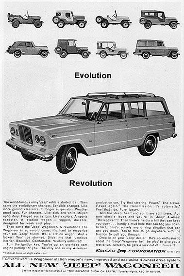 1961 jeep ad
