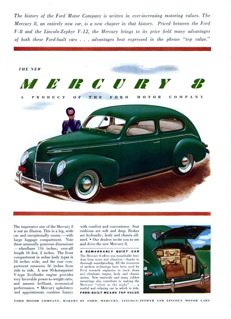 1939 Mercury Ad 02