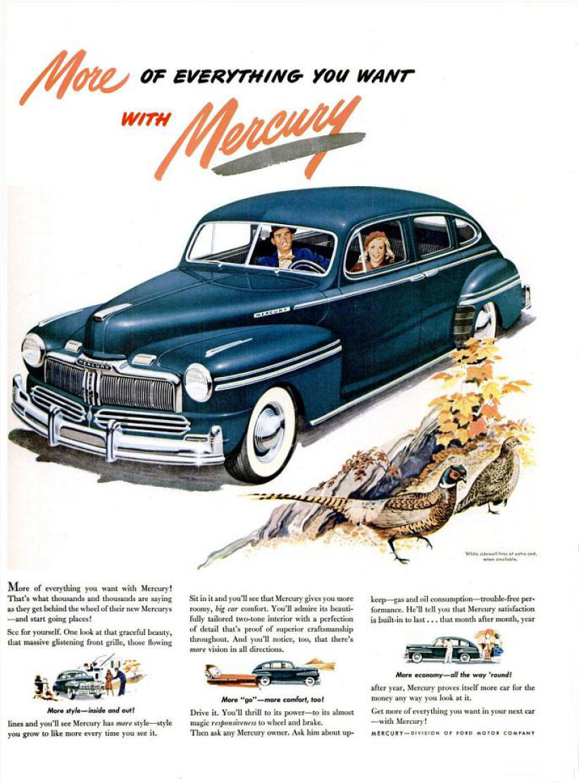 Directory Index: Mercury/1948
