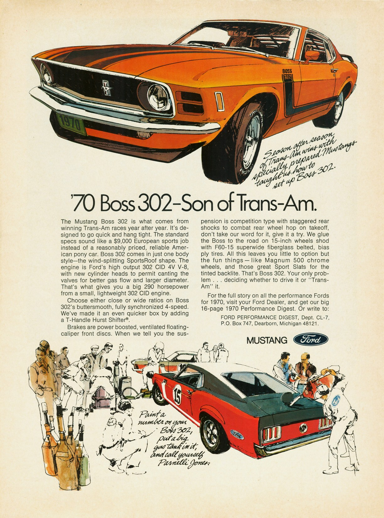 Directory Index: Mustang/1970