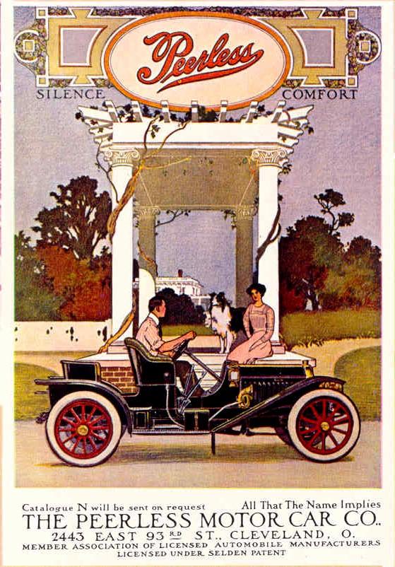 Sports Car Magazine Car Advertisements