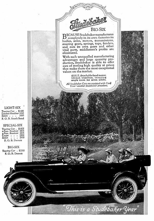 Directory Index: Studebaker Ads/1920